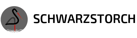SCHWARZSTORCH